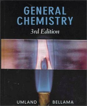 General Chemistry (With Info Trac and CD-ROM)