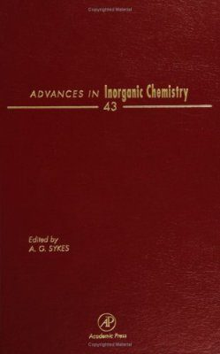 Advances in Inorganic Chemistry: Volume 43