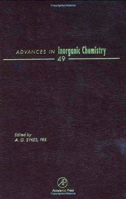 Advances in Inorganic Chemistry: Volume 49