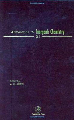 Advances in Inorganic Chemistry: Volume 51