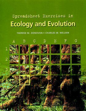 Spreadsheet Exercises in Ecology and Evolution