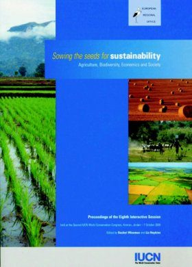 Sowing the Seeds for Sustainability