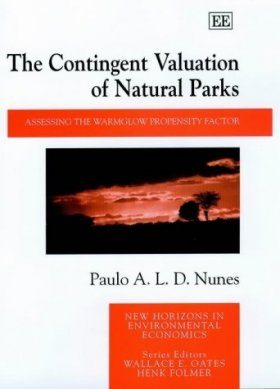Contingent Valuation of National Parks