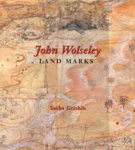 John Wolseley: Land Marks