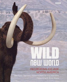 Wild New World (Region 2)