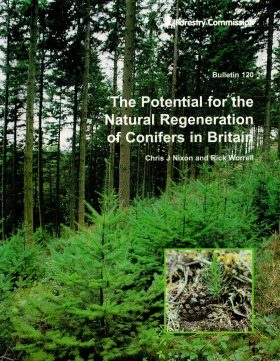The Potential for the Natural Regeneration of Conifers in Britain