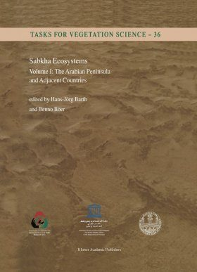 Sabkha Ecosystems, Volume 1