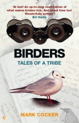 Birders: Tales of a Tribe