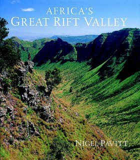 Africa's Great Rift Valley