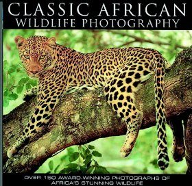 Classic African Wildlife Photography