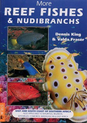 More Reef Fishes and Nudibranchs