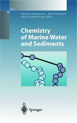 Chemistry of Marine Waters and Sediments