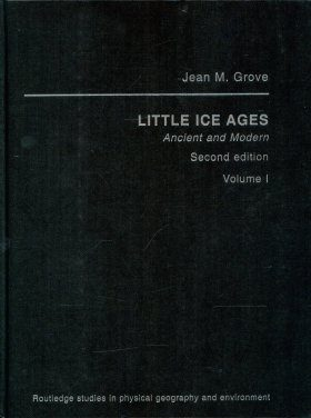 Little Ice Ages: Ancient and Modern (2-Volume Set)