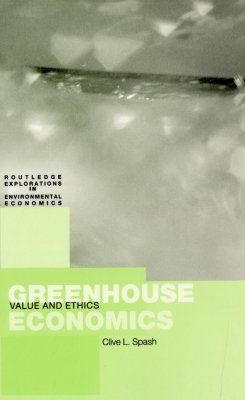 Greenhouse Economics
