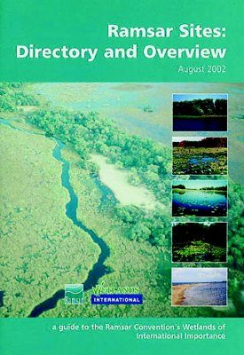 Ramsar Sites: Directory and Overview (August 2002)