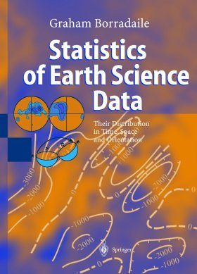 Statistics of Earth Science Data