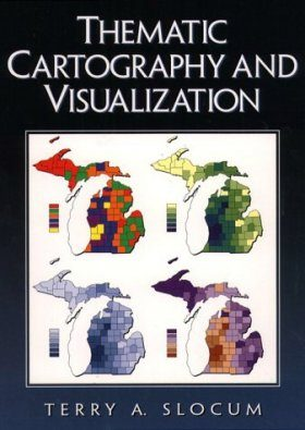 Thematic Cartography and Visualization