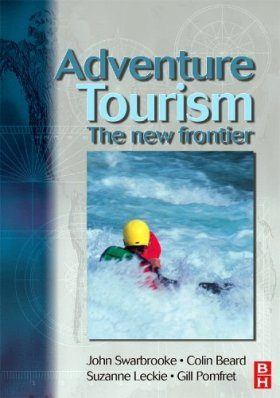Adventure Tourism: The New Frontier