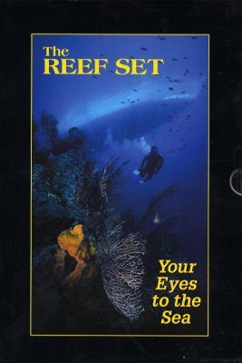The Reef Set: Florida, Caribbean, Bahamas