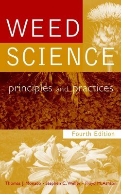 Weed Science: Principles and Practice