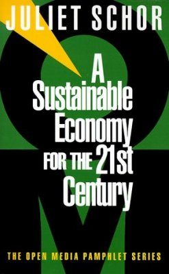 Sustainable Economy for the 21st Century