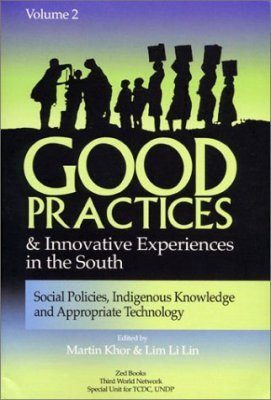 Good Practices and Innovative Experiences in the South, Volume 2