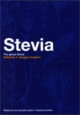 Stevia: the Genus Stevia