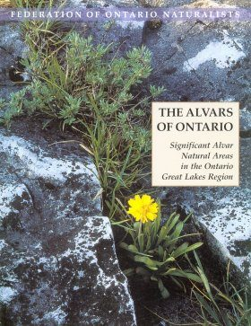 The Alvars of Ontario