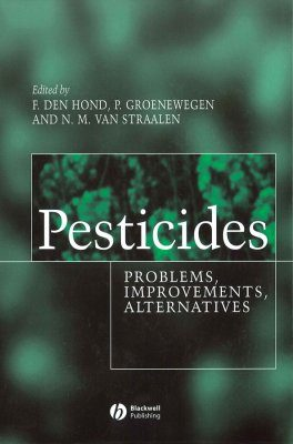Pesticides: Problems, Improvements and Alternatives