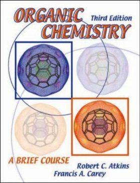 Organic Chemistry: A Brief Course