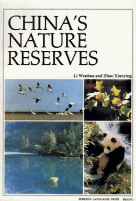 China's Nature Reserves