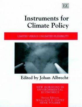 Instruments for Climate Policy