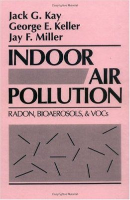 Indoor Air Pollution: Radon, Bioaerosols, and VOC's