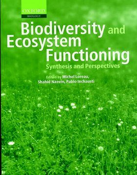 Biodiversity and Ecosystem Functioning