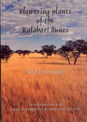 Flowering Plants of the Kalahari Dunes