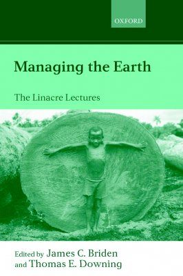 Managing the Earth