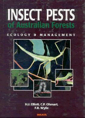 Insect Pests of Australian Forests