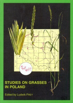 Studies on Grasses in Poland