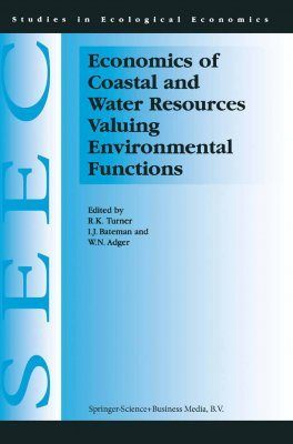 Economics of Coastal and Water Resources