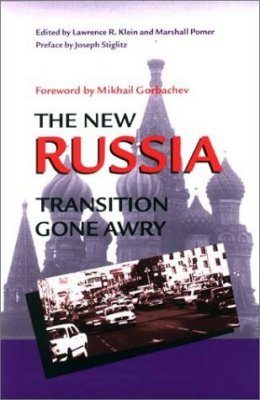 The New Russia