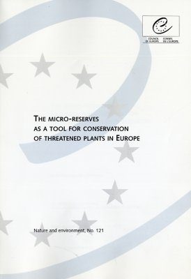 The Micro-Reserves as a Tool for Conservation of Threatened Plants in Europe