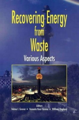 Recovering Energy from Waste