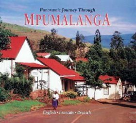 Panoramic Journey through Mpumalanga