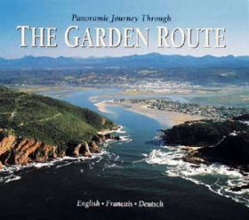 Panoramic Journey through the Garden Route