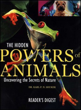 The Hidden Powers of Animals