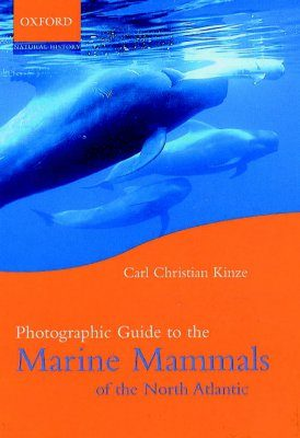 Photographic Guide to the Marine Mammals of the North Atlantic