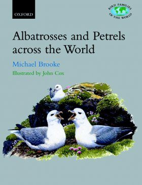 Albatrosses and Petrels across the World