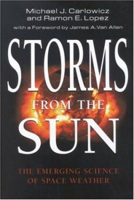 Storms from the Sun
