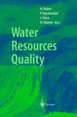 Water Resource Quality