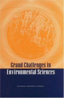 Grand Challenges in Environmental Sciences